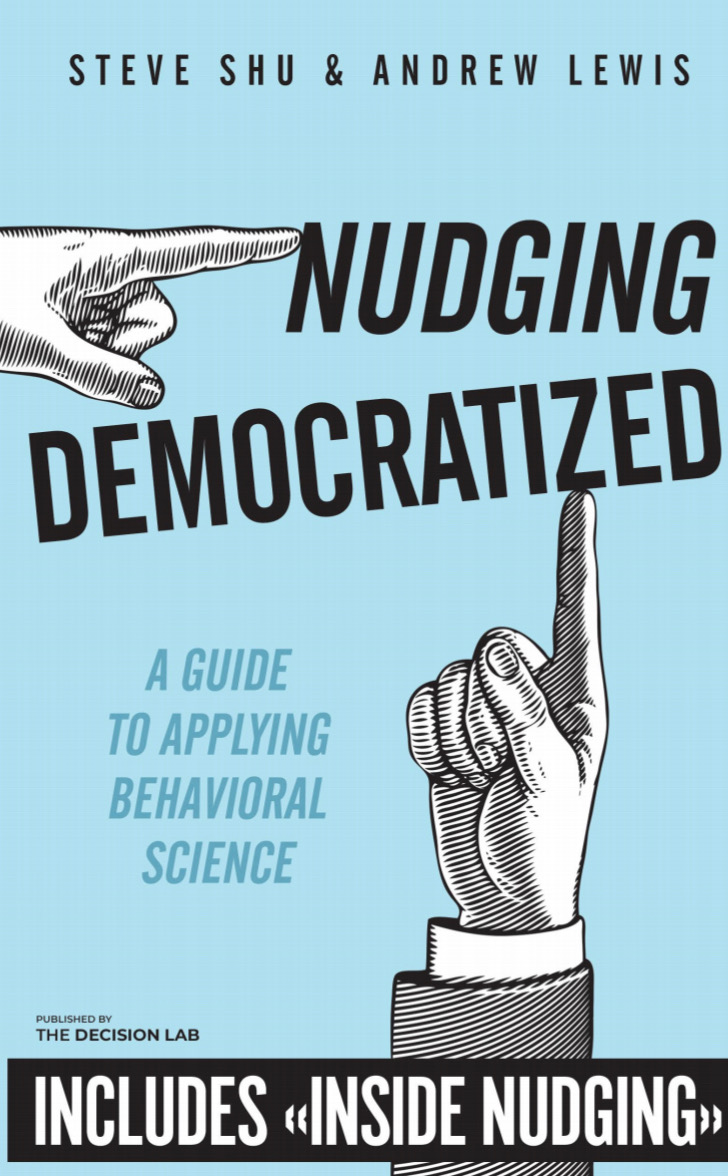 Nudging Democratized